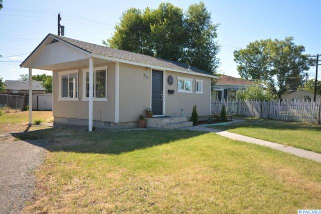 813 Smith Avenue, Richland, WA 99354 (MLS #230335) :: Premier Solutions Realty