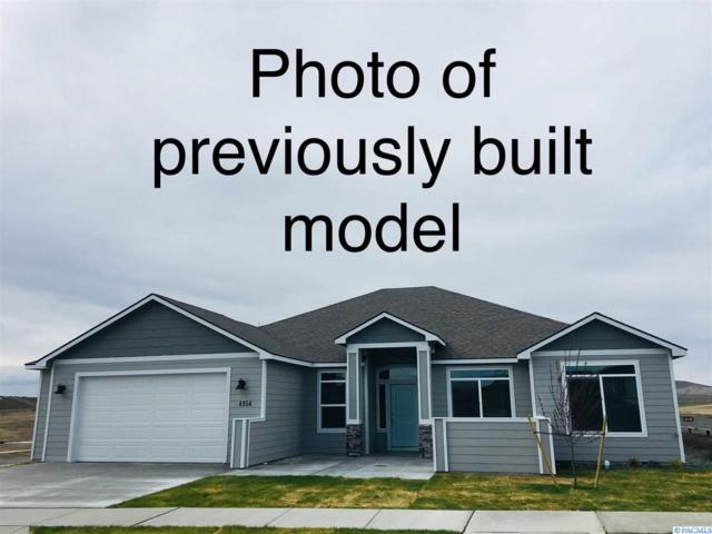 2384 Morris Ave, Richland, WA 99352 (MLS #230374) :: Dallas Green Team