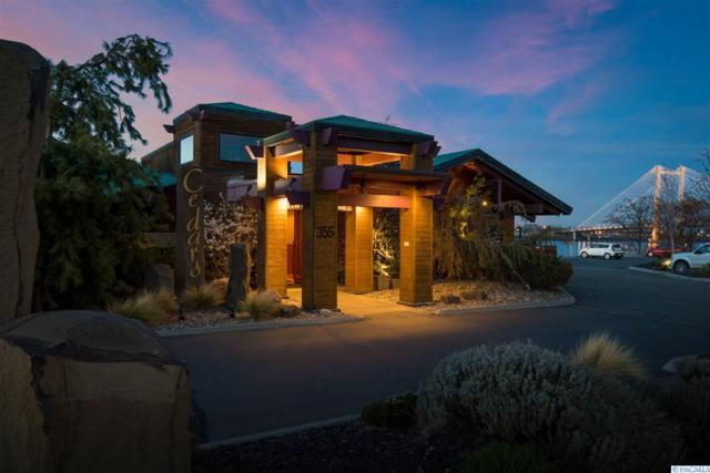 355 Clover Island Drive, Kennewick, WA 99336 (MLS #230397) :: Premier Solutions Realty