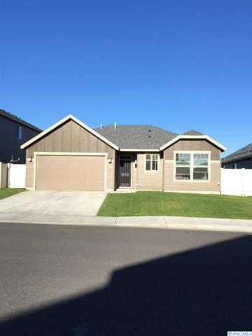 1716 Liberty Lane, Sunnyside, WA 98944 (MLS #230417) :: Premier Solutions Realty