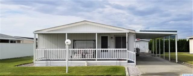 312 S Columbia Center Blvd, Kennewick, WA 99338 (MLS #230427) :: Premier Solutions Realty