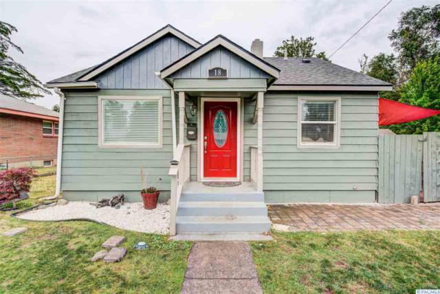 18 N Lyle St, Kennewick, WA 99336 (MLS #230429) :: Premier Solutions Realty