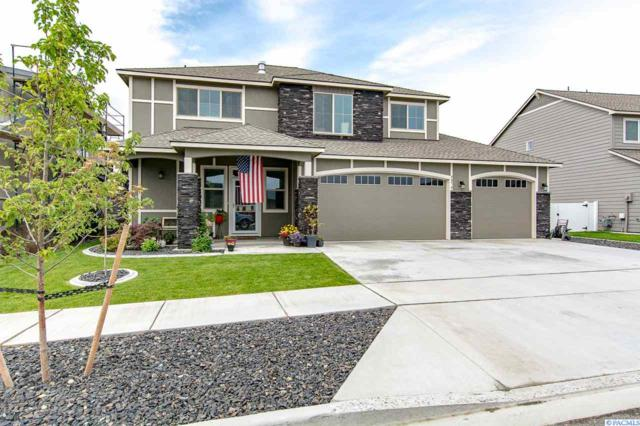 4874 Barbera, Richland, WA 99352 (MLS #230439) :: Dallas Green Team