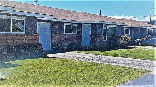 601 W 9th St, Wapato, WA 98951 (MLS #230443) :: Premier Solutions Realty
