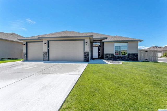 2859 Copperstone, Richland, WA 99354 (MLS #230444) :: Dallas Green Team