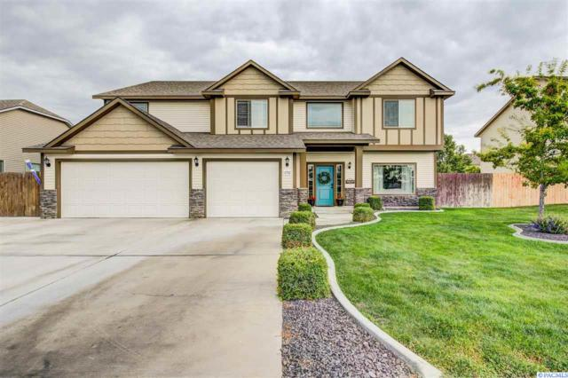 4702 Parley Dr., Pasco, WA 99301 (MLS #230454) :: Dallas Green Team
