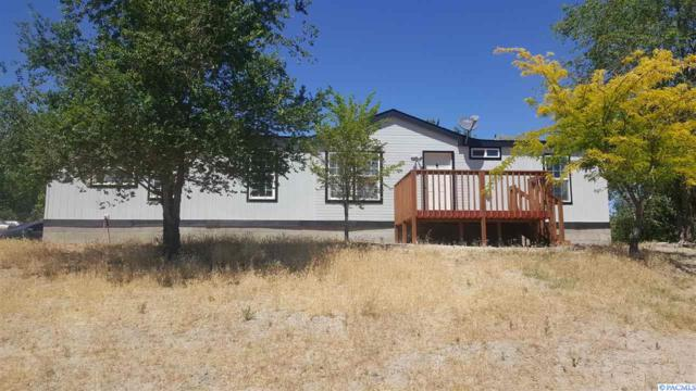 31604 N 197 PRNE, Benton City, WA 99320 (MLS #230464) :: Premier Solutions Realty