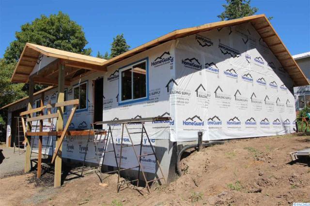 640 2nd Street, Potlatch, ID 83855 (MLS #230468) :: Premier Solutions Realty