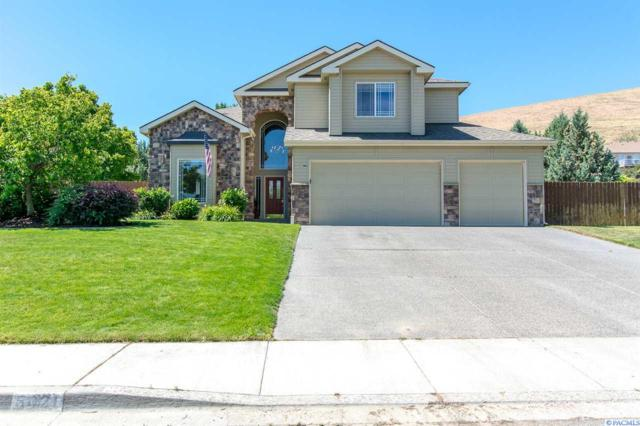 5021 Milky Way, West Richland, WA 99353 (MLS #230472) :: Premier Solutions Realty
