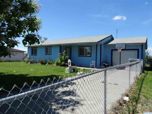 221 Loen Drive, Mesa, WA 99343 (MLS #230474) :: Premier Solutions Realty