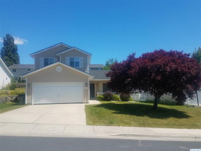 1910 NW Valhalla Dr, Pullman, WA 99163 (MLS #230479) :: Premier Solutions Realty