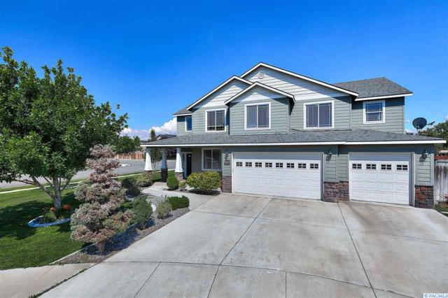 4811 Andorra Ct, Pasco, WA 99301 (MLS #230487) :: Dallas Green Team