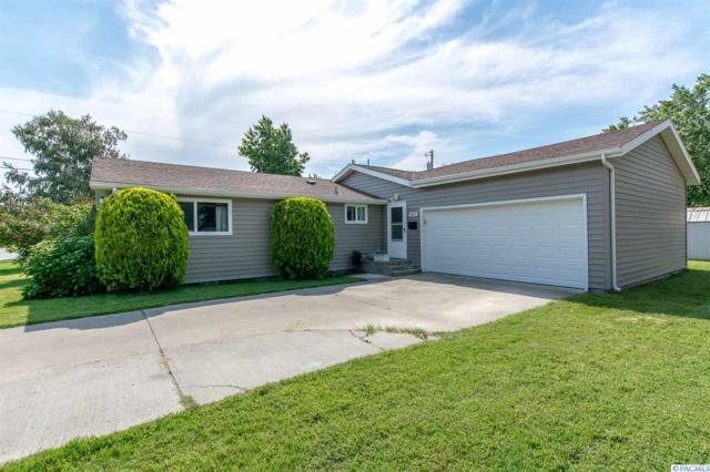 1607 Putnam Street, Richland, WA 99354 (MLS #230535) :: PowerHouse Realty, LLC