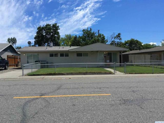 2309 Duportail Street, Richland, WA 99352 (MLS #230545) :: PowerHouse Realty, LLC