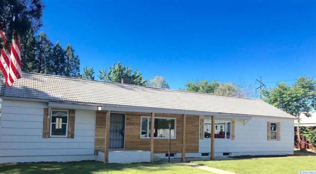 1422 Thayer Drive, Richland, WA 99354 (MLS #230549) :: PowerHouse Realty, LLC