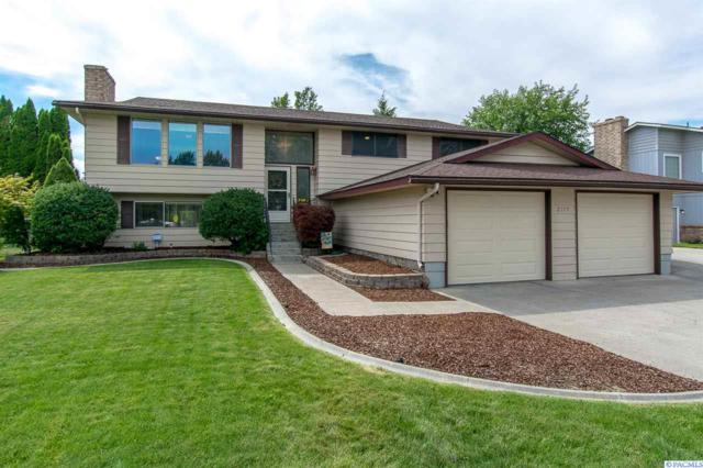 2179 Shasta Ave, Richland, WA 99354 (MLS #230554) :: PowerHouse Realty, LLC