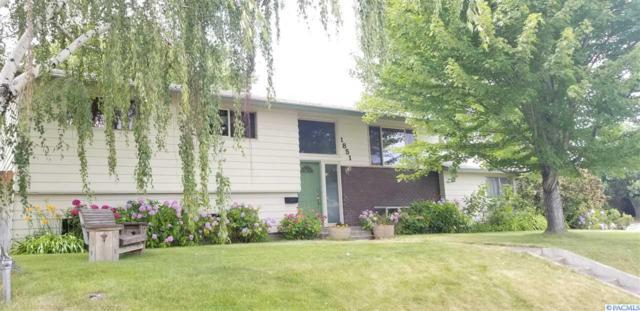 1851 Mahan Ave, Richland, WA 99354 (MLS #230555) :: PowerHouse Realty, LLC