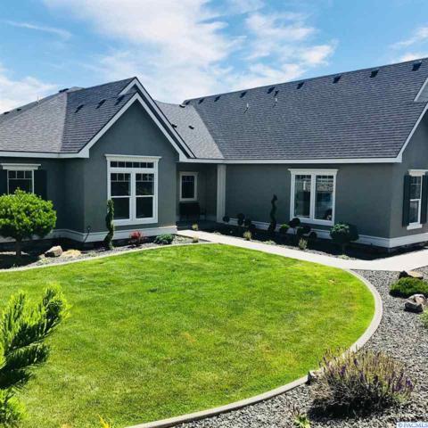 672 Lago Vista Dr, Richland, WA 99336 (MLS #230557) :: PowerHouse Realty, LLC