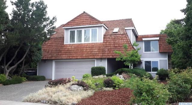 113 Peachtree Ln, Richland, WA 99352 (MLS #230558) :: PowerHouse Realty, LLC