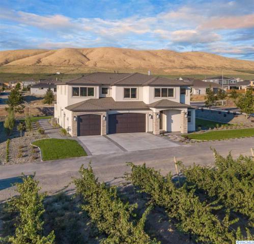 4704 Vineyard Estate Lane, Richland, WA 99352 (MLS #230932) :: Dallas Green Team