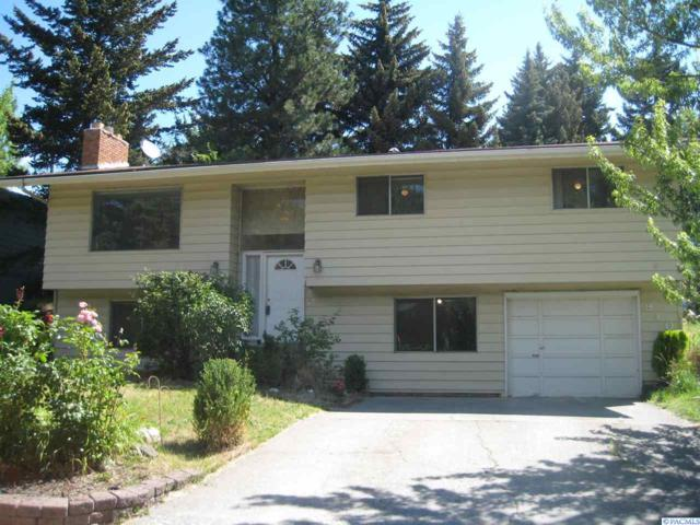 910 SW Cityview St, Pullman, WA 99163 (MLS #230933) :: The Lalka Group