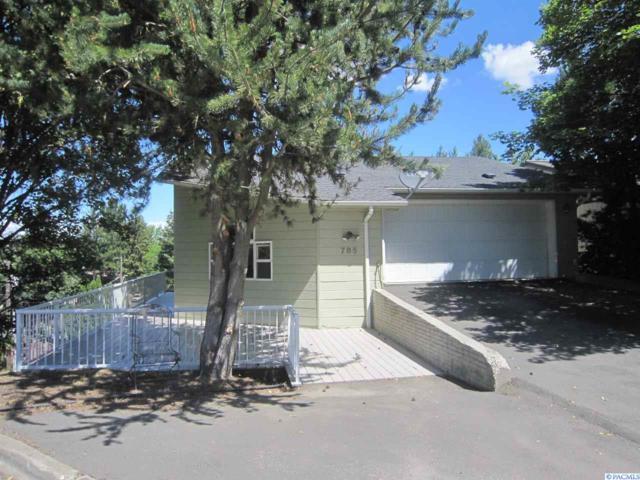 785 SE Ridgeview, Pullman, WA 99163 (MLS #230980) :: PowerHouse Realty, LLC