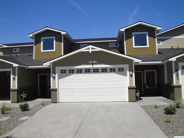 290 River Haven Ct   Lot 44, Richland, WA 99354 (MLS #231065) :: Dallas Green Team