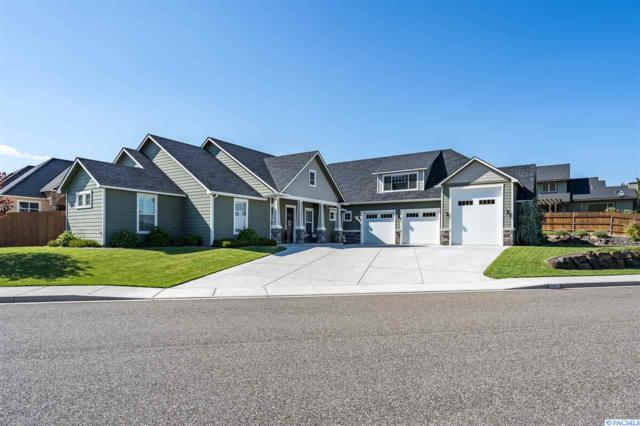 3665 Nottingham, Richland, WA 99352 (MLS #231087) :: Dallas Green Team