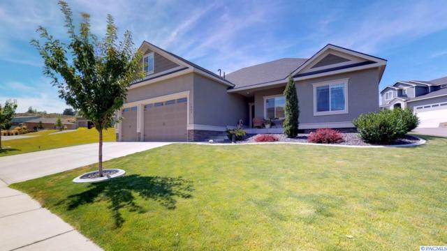 1037 Cayuse Drive, Richland, WA 99352 (MLS #231117) :: Dallas Green Team