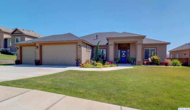 2664 Tiger Lane, Richland, WA 99352 (MLS #231178) :: Dallas Green Team