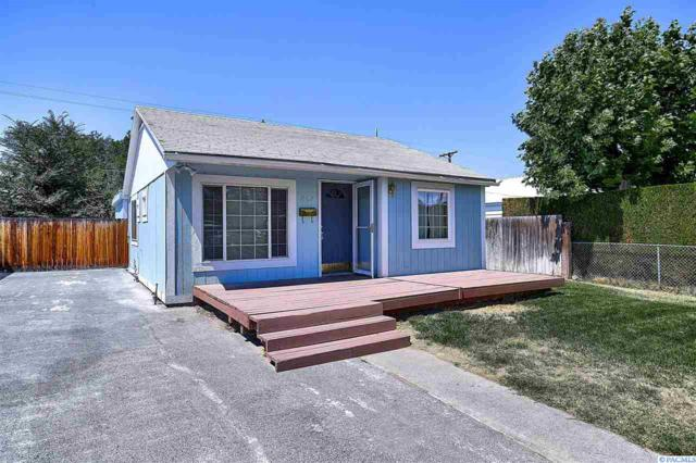 1603 Marshall Ave., Richland, WA 99354 (MLS #231213) :: Premier Solutions Realty