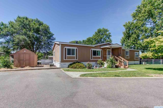 2021 Mahan Ave, Richland, WA 99354 (MLS #231218) :: Premier Solutions Realty