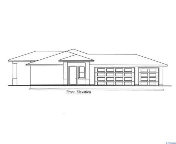 1423 White Bluffs St, Richland, WA 99352 (MLS #231220) :: Premier Solutions Realty