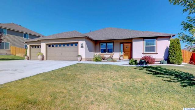 3403 S Williams Street, Kennewick, WA 99337 (MLS #231223) :: Premier Solutions Realty