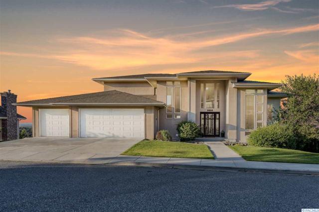 3706 W 42nd Ave, Kennewick, WA 99337 (MLS #231224) :: Premier Solutions Realty