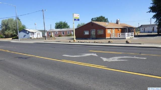 553 & 579 Wine Country Rd., Prosser, WA 99350 (MLS #231226) :: Premier Solutions Realty