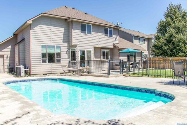8721 W 2nd Ave, Kennewick, WA 99336 (MLS #231232) :: The Lalka Group