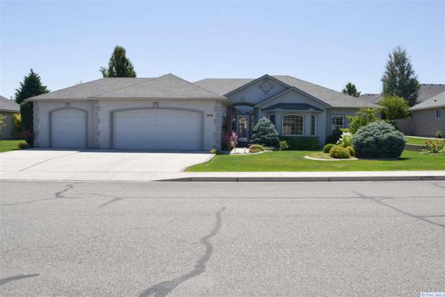 515 Lodi Loop, Richland, WA 99352 (MLS #231241) :: Premier Solutions Realty