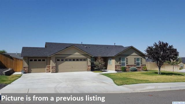 3613 Antigua Dr., Pasco, WA 99301 (MLS #231242) :: Premier Solutions Realty