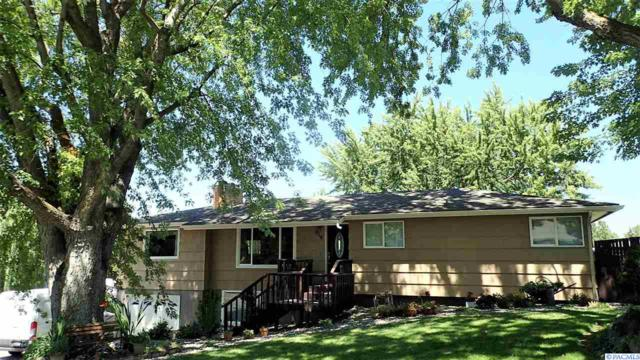 516 W 36th Ave., Kennewick, WA 99337 (MLS #231244) :: Premier Solutions Realty