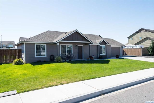 6206 Westmoreland Lane, Pasco, WA 99301 (MLS #231248) :: Premier Solutions Realty