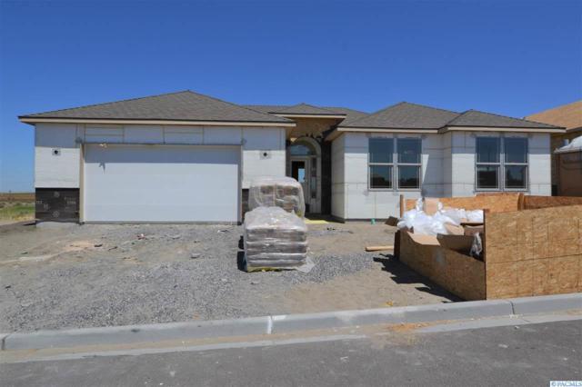 2724 Torrey Pines Way, Richland, WA 99354 (MLS #231250) :: Premier Solutions Realty