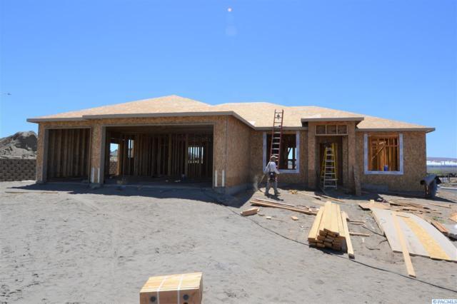 2721 Torrey Pines Way, Richland, WA 99354 (MLS #231251) :: Premier Solutions Realty