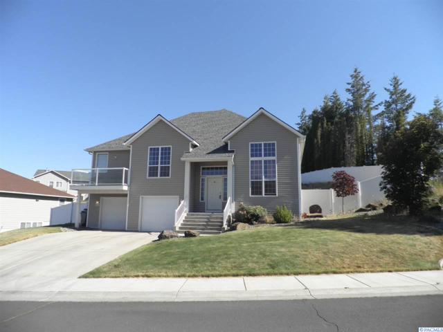 410 NW Thomas St, Pullman, WA 99163 (MLS #231281) :: PowerHouse Realty, LLC