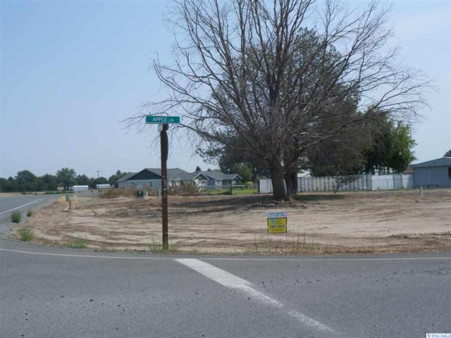 NKA Apple Lane, Burbank, WA 99323 (MLS #231431) :: PowerHouse Realty, LLC