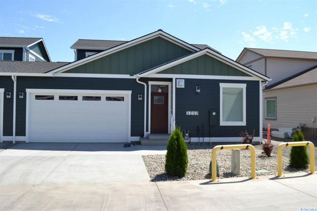 1010 SW Marcia Dr., Pullman, WA 99163 (MLS #231451) :: The Lalka Group