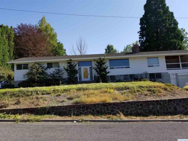 511 Myrtle Ave, Prosser, WA 99350 (MLS #231564) :: PowerHouse Realty, LLC