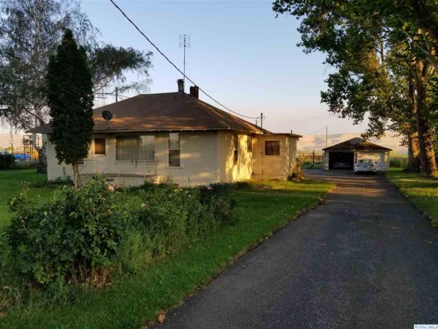 168201 W Johnson Rd, Prosser, WA 99350 (MLS #231573) :: PowerHouse Realty, LLC