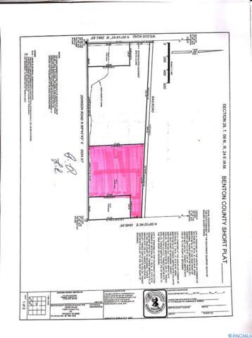 KNA Johnson Rd, Prosser, WA 99350 (MLS #231592) :: PowerHouse Realty, LLC