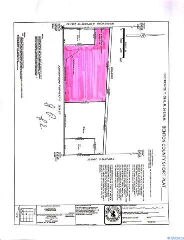 NKA Johnson Rd, Prosser, WA 99350 (MLS #231593) :: PowerHouse Realty, LLC